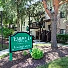 Emerald Pointe Apartments - Vernon Hills, Illinois 60061