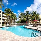 Sheridan Lake Club Apartment Homes - Dania Beach, FL 33004