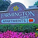 Farmington West Apartments - Farmington, Michigan 48336