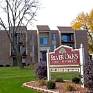 Silver Oaks Court Apartments - New Brighton, Minnesota 55112