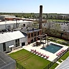 LL Sams Historical Lofts - Waco, TX 76706