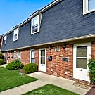 Oak Hill Townhomes - Salisbury, Maryland 21801