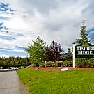 Timber Ridge Apartments - Eagle River, AK 99577