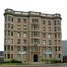 The Palms Apartments - Detroit, Michigan 48207