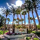 Galleria Palms Apartments - Tempe, Arizona 85282