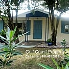 Waterfront Property 2 Bedroom 1 Bathroom Home With - Palmetto, FL 34221