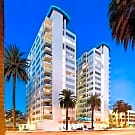 Pacific Plaza Apartments - Santa Monica, CA 90401