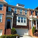 Executive 3 Bedroom 2.5 Bath Townhome - Atlanta, GA 30339