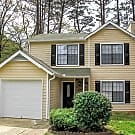 6247 Creekford Drive - Lithonia, GA 30058