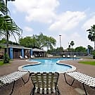 Vista De Palmas Apartments - Edinburg, TX 78539