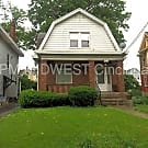 Well kept Norwood Home with Off Street Parking! - Cincinnati, OH 45212