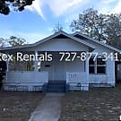2446 3rd Avenue South - Saint Petersburg, FL 33712