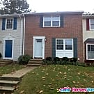 Millersville, Great Townhome, 3bed, 1.5 bath - Millersville, MD 21108