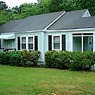 3BD/1BA Bungalow with Glassed Porch - No Section 8 - East Point, GA 30344