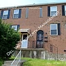2 Bedroom Apartment In Penrose Park - Philadelphia, PA 19153