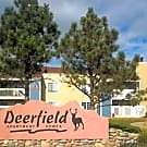 Deerfield Apartment Homes - Denver, Colorado 80231