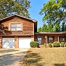 Property ID# 65743036007-4 Bed/2 Bath, Ellenwoo... - Ellenwood, GA 30294