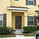 2012 Townhome in New Tampa - Tampa, FL 33647