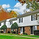 Brookhill Townhouse Apartments - Raleigh, NC 27606