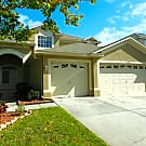 Really nice 4 bedroom 2.5 bathroom house with a... - Tampa, FL 33558
