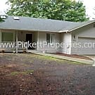 Spacious Countryside Poulsbo Home - Poulsbo, WA 98370