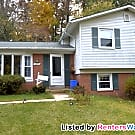 Peaceful Split-Level Home w/Custom Updates,... - Silver Spring, MD 20906