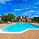 Walden Pond Apartments - College Station, TX 77840