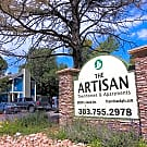 The Artisan - Denver, CO 80231