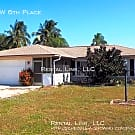 Cape Coral House For Rent - Cape Coral, FL 33914