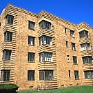 Sonoma Apartments - Detroit, MI 48203