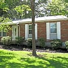 Adorable 3 Bedroom Home For Rent in Eureka, Rockwo - Eureka, MO 63025
