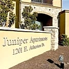 Juniper Apartments - Manteca, California 95337