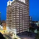 Nissen Building Apartments - Winston-Salem, NC 27101