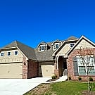 4 Bedroom 3 Bath w/ 3 Car Garage in Providence ... - Bixby, OK 74008