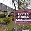 Heritage Knoll - Kettering, OH 45440
