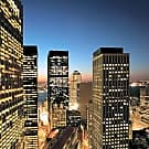 Bright, High Floor, Large, Studio with Home Office - New York, NY 10005