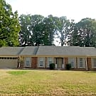 Traditional charmer in sought after Countrywood! - Cordova, TN 38016