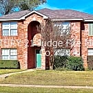$500.00 Off First Month's Rent! Spacious 2-Story 4 - Cedar Hill, TX 75104