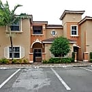 Property ID # 571305678245 -  2 Bed / 2.5 Bath,... - Miramar, FL 33025