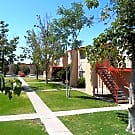 Colony Garden Apartments - Las Cruces, New Mexico 88001