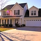 Fenced yard, 2 story home with rocking chair fr... - Gastonia, NC 28056