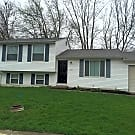1324 Woodpointe Dr-Newly Renovated Tri-Level Ho... - Indianapolis, IN 46234