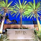 Towers at Costa Verde - San Diego, CA 92122