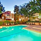 Canyon Terrace Apartments - Santa Clarita, CA 91350