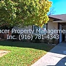 Nice 2 Bdrm Duplex with Pergo, Fireplace and 1 Car - Citrus Heights, CA 95610