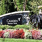 Camden Manor Park - Raleigh, NC 27612