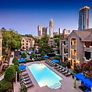 Uptown Gardens Apartments - Charlotte, NC 28202