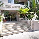 Spalding Towers - Beverly Hills, CA 90212