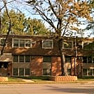 Cambridge Court Apartments - Minneapolis, MN 55442