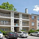 Otter Run Apartments - Raleigh, NC 27609